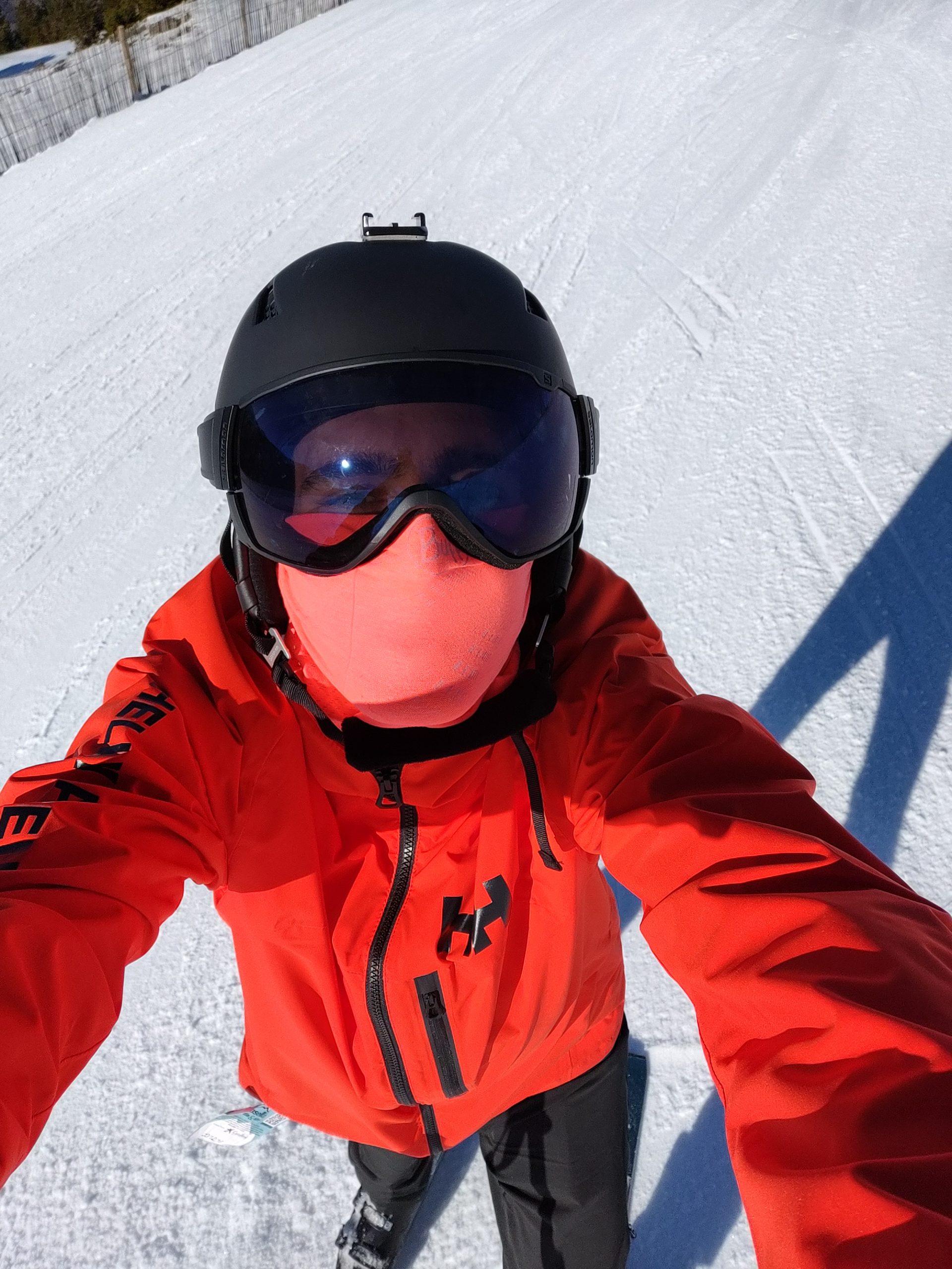 ski Isaac