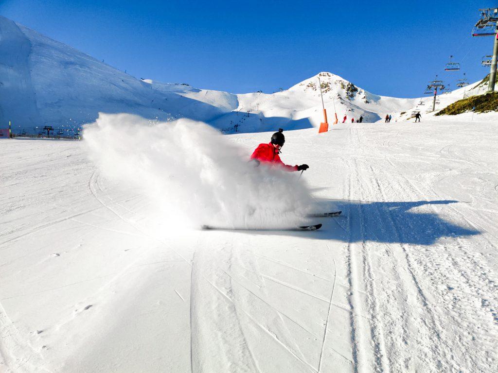 Ski calidad precio